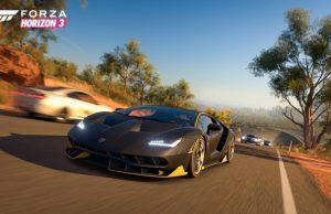 Forza Horizon 3 Demo Available September 11