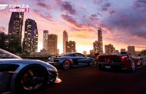 Forza Horizon 3 Guide: Achievements List
