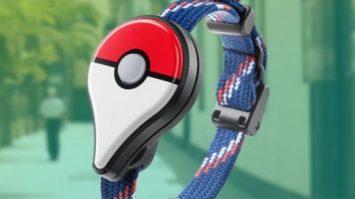 Pokemon GO Plus has Officially Released