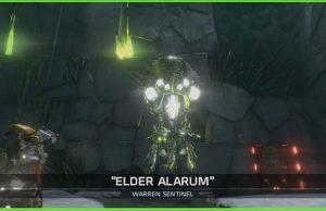 ReCore Guide: Boss Fight Elder Alarum