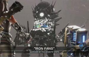 ReCore Guide: Boss Fight Iron Fang
