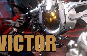 ReCore Guide: Boss Fight Victor