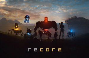 ReCore Guide: CoreBots