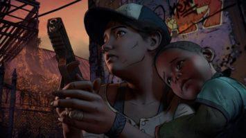The Walking Dead Game Season 3 Has a Release Date