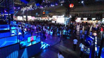 Here's Sega's Complete Tokyo Game Show 2016 Schedule