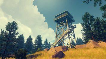 Firewatch Xbox One Release Date