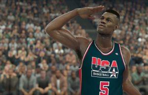 NBA 2K17 Guide: MyPlayer Guide