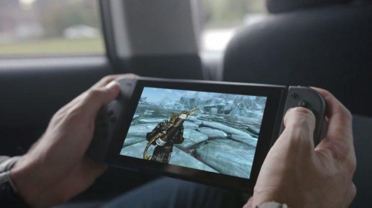 Nintendo Switch Game
