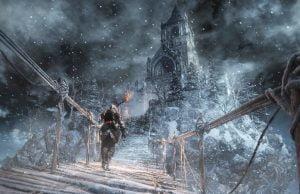 "Dark Souls 3 DLC ""Ashes of Ariandel"" Launch Trailer"