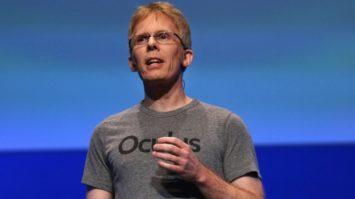 "Head of Oculus Rift: ""VR is Coasting on Novelty"""