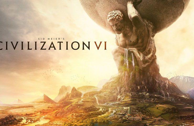 How to Fix Civilization VI Errors: Crash, Performance Issues, Black Screen and More