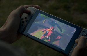 The Nintendo Switch Needs New IPs Very Badly