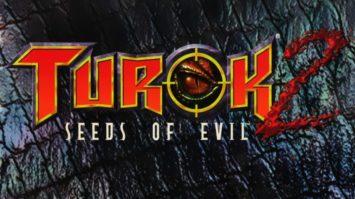 Update on Turok 2 Remaster Development + Multiplayer Tease