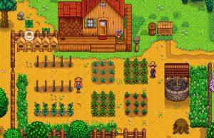 Stardew Valley Update 1.1 Now Live, Full Changelog Released