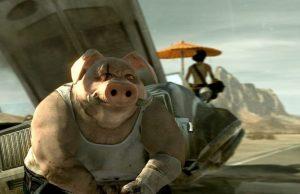 Michel Ancel: Beyond Good & Evil 2 Wasn't Possible Until 2016