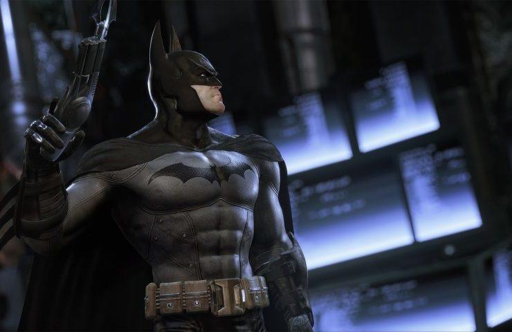 Batman: Return to Arkham is Out – LAUNCH TRAILER