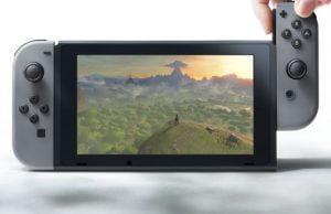 NVIDIA Comments on Nintendo Switch Hardware