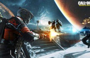 Call of Duty: Infinite Warfare Guide: Steam Achievements List