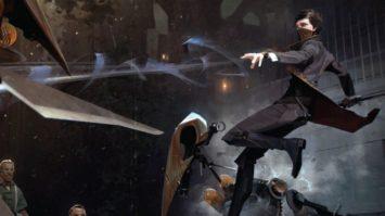Dishonored 2 Steam Achievements List
