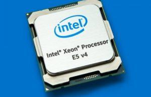 Intel Launches Xeon E5-2699A V4 22 Core Processor Arriving in 2017