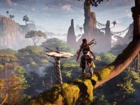 List of The Most Anticipated Games of 2017-Horizon Zero Dawn
