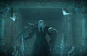 New Diablo 3 Class, Necromancer, Announced at Blizzcon