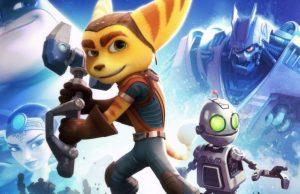 Ratchet & Clank PS4 Pro Version Visual Improvements Announced