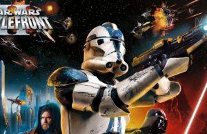 Star Wars Battlefront 2 Release Date Teased by EA