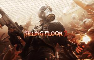 Tripwire Interactive's Killing Floor 2 Gameplay Trailer Released