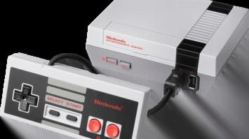 NES Classic Shortage