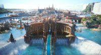 Final Fantasy XV secret trophies list