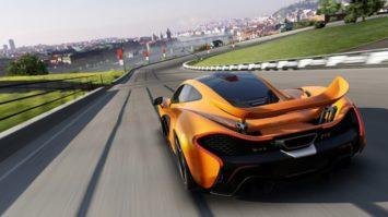 Forza Motorsport 7 Leaked