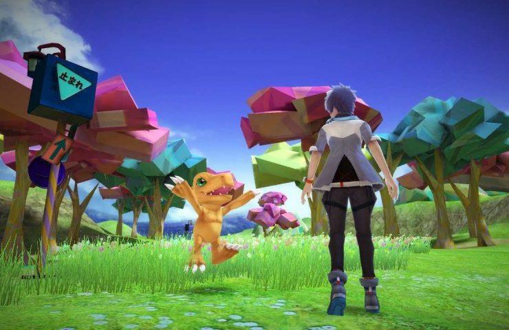 Digimon World: Next Order Secret Trophies List