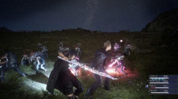Final Fantasy XV Guide: Dynamo Locations
