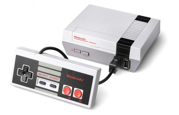 Nintendo Exec Responds to NES Classic Shortages, Nintendo Switch Supply