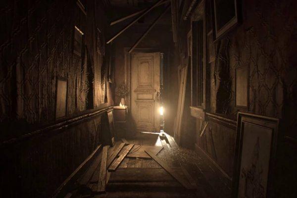 Resident Evil 7 Biohazard Xbox Achievements List