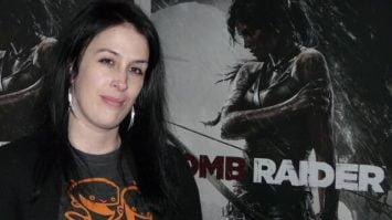 Rhianna Pratchett Bids Farewell To Tomb Raider Franchise