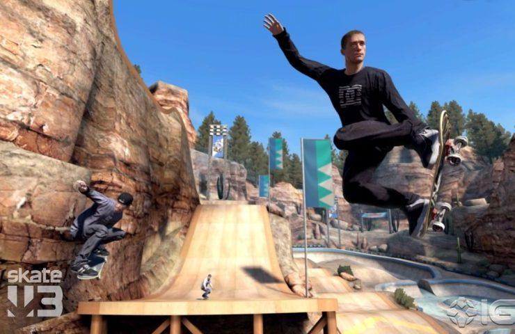 Skate 4 Teased By EA Senior Community Manager