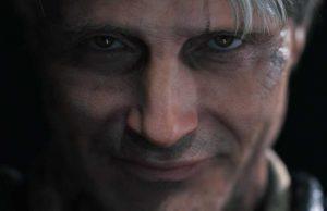 Mads Mikkelsen's Death Stranding Character Not A Villain