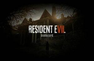 Resident Evil 7 Biohazard Healing Guide