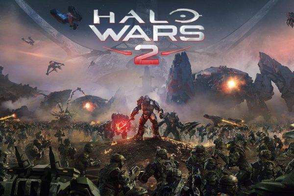 Halo Wars 2 Achievements List