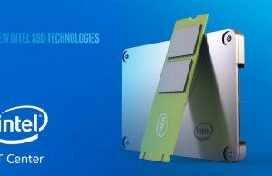 Intel's Optane SSD Promises Insane Read-Write Times