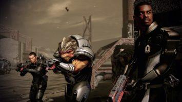 Mass Effect 2 Guide: Achievements List