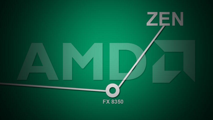 AMD Zen 2 CPU Range Called Pinnacle Ridge; Successor to Summit Ridge On AM4 In 2018
