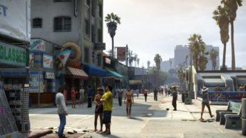 GTA 5 Liberty City Mod; Beta Testing Coming in Spring