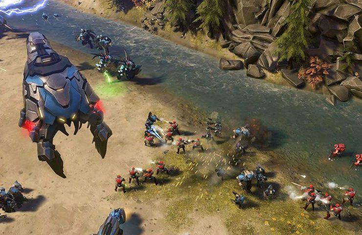 Halo Wars 2 Guide: Blitz Guide