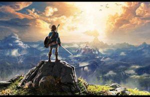 The Legend of Zelda: Breath of the Wild Guide: Attire Locations