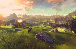 The Legend of Zelda: Breath of the Wild: How to Get Unbreakable Master Sword