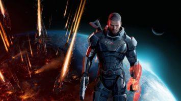 Mass Effect Guide: Achievements List