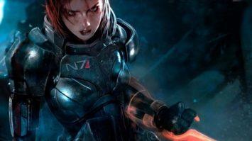 Mass Effect 3 Guide: Achievements List